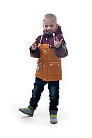 """Куртка для мальчика весна, """"Парка-3"""""""