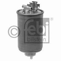 Паливний фільтр VW Transporter T4 1.9D / 1.9TD / 2.4D / 2.5TDI 90-03 21600 FEBI