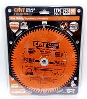 Пильный диск СМТ 273.250.80М (250х30х80Z)