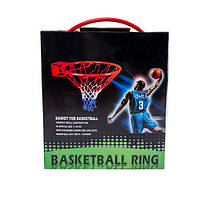 Кольцо баскетбольное из сеткой BASKETBALL RING