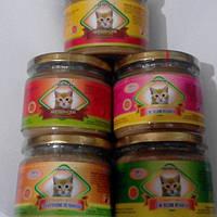 Паштет МУС для котов леопольд