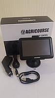 Прибор измерения площади полей Agricourse