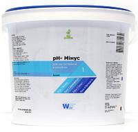 Порошок pH-мінус50 кг