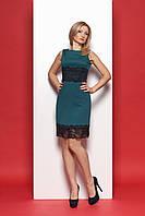 Стильное платье-футляр из новой коллекции р 42,44,46,48,50