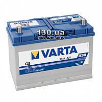 Автомобильный аккумулятор Varta Blue Dynamic 6СТ-95АЗ 595405 95 Ач «+» слева для азиатских автомобилей