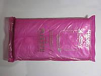 Фасовка Пласт Жовта №9 (18*35) 10 мкр , 800 шт./уп. (з підкладкою)