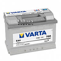 Автомобильный аккумулятор Varta Silver Dynamic 6СТ-77АЗ Е 577400 77 Ач «+» справа