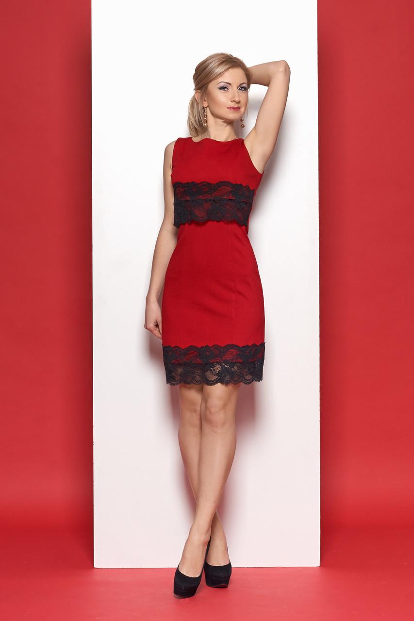 Стильне плаття-футляр з нової колекції р 42,44,46,48,50