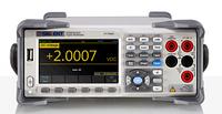SDM3045X SIGLENT  Мультиметр настольный Измерение постоянного напряжения напряжения200мВ, 2В, 20В, 200В,1000 B