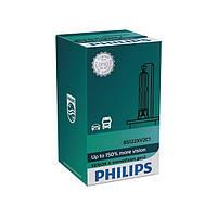 Philips D3S X-treme Vision gen2 +150%
