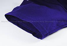 Мужская Футболка Лёгкая Fruit of the loom Фиолетовый 61-082-Pe Xxl, фото 2