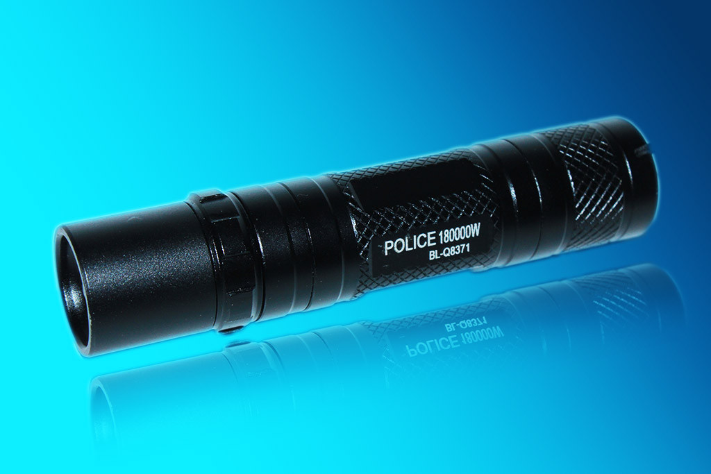 Фонарь подствольный Police BL-Q 8371