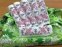 Полотенца кухонные с вышивкой крестом