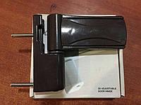 Петли для металопластиковых дверей