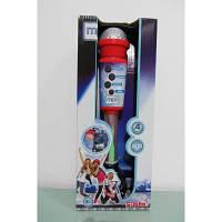 Музыкальный инструмент микрофон детский Simba 6830401