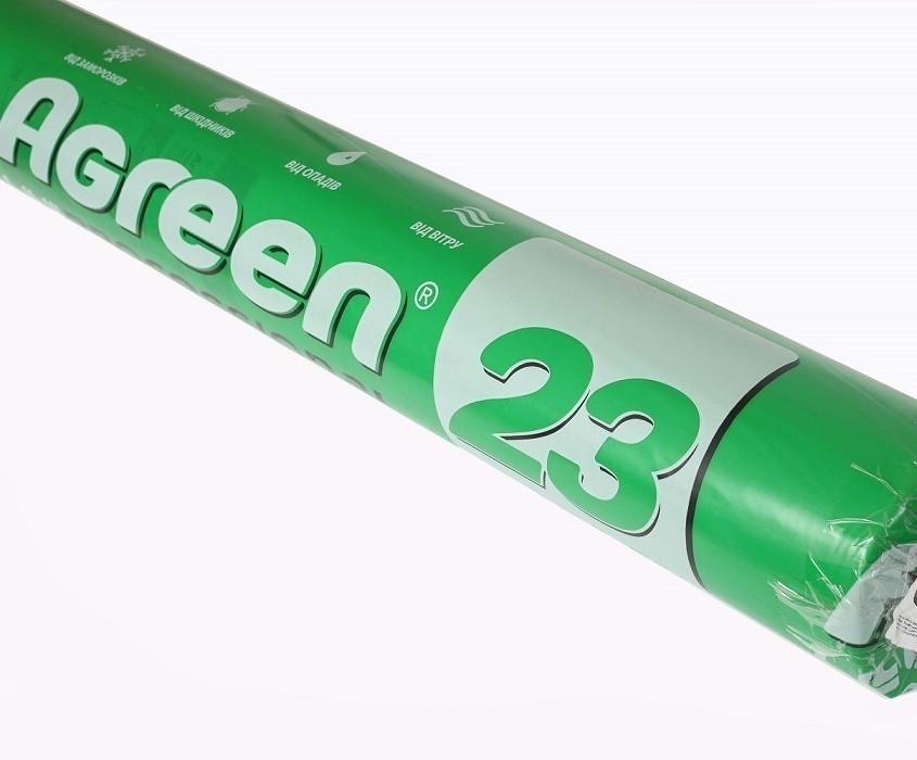 Агроволокно Agreen белое 50 (3,2м х 100мп)