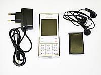 """Телефон Nokia S355 2Sim - 2.2"""" - FM-Bt-Cam - уникальный дизайн"""