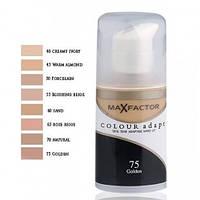 Тональный крем Max Factor Color Adapt  №75