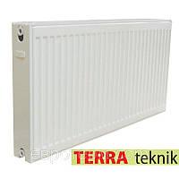 Стальной радиатор TERRA Teknik 300/22х400
