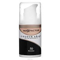 Тональный крем Max Factor Color Adapt  №50, порцелян