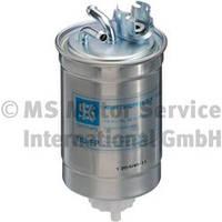 Паливний фільтр VW Transporter T4 1.9D / 1.9TD / 2.4D / 2.5TDI 90-03 50013182 KOLBENSCHMIDT