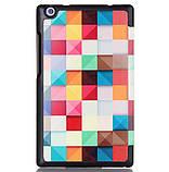 "Чохол Primo Color Cube для планшета Lenovo Tab 3-850F 8"", фото 6"