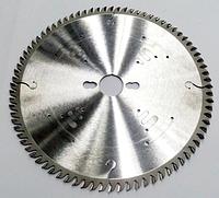 Пильный диск СМТ 274.080.10М (250х30х80Z) (Древесина,ДСП)