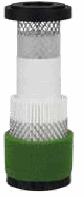 Фильтроэлемент 50075  к фильтру HEF 070