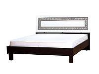 Кровать 2-сп 1,8  Бася Нова Олимпия