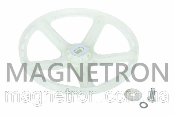 Шкив с креплением для стиральных машин Electrolux 50298249009, фото 2