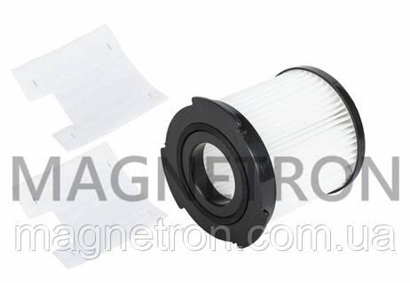 Набор фильтров AEF20 HEPA + 2 микро (выходной) для пылесосов Electrolux 9001966689