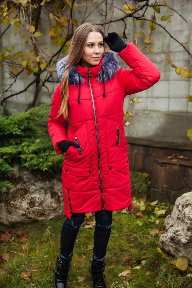 Женские куртки и пальто 2018-2019 (весна-осень зима) от ... 700132d4686