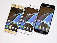 Samsung Galaxy S7  - 2Sim +5''+ 4Ядра+ 5Мпх+Android