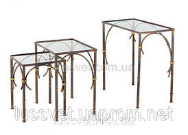 Столики MASCA  BAMBOO ARREDO  1674/T