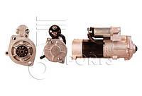 Стартер KUBOTA M130X, V3307-TE, 05741747, XJBT02322, 1K01263010, 1K01263011, M008T50471, M8T50471, LRS2436