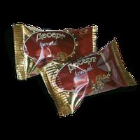 """Конфеты вафильный шарик """"Десерт коньяк"""" 1,5кг. ТМ Балу"""