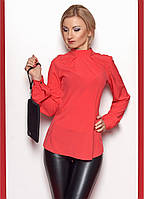 Женская рубашка Кристи 42р