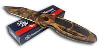 Складной нож Smith & Wesson D 004 Tanto
