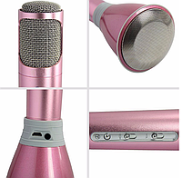 Супер цена на микрофон караоке K068