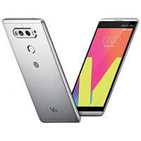 LG H990 V20 Dual 64GB (Silver) 12 мес.