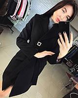"""Женское модное пальто """"Донна"""" (расцветки), фото 1"""