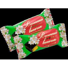Конфеты желейные Весенний веночек 3кг. ТМ Балу