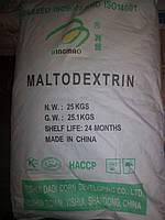 Мальтодекстрин от 25 кг.