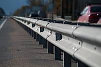Секции для дорожного ограждения без покрытия 11 ДО, 11 ДД, 11 МО