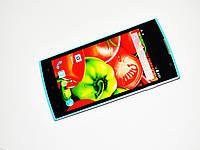 Телефон Samsung Wave - 2Sim +5''+ 4Ядра+5Мпх +ЧЕХОЛ