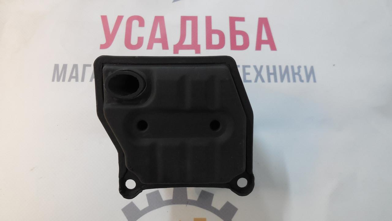 Глушитель на бензопилу Vitals,Sadko, Foresta, Днипро, Кентавр, Forte, Бригадир
