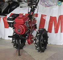 Мотоблок бензиновый Булат ВТ1100С (7,5 л.с.)