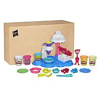 Игровой набор Плей До Сладкая вечеринка - Play-Doh Cake Party
