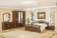 Спальня Алабама 4 Дв
