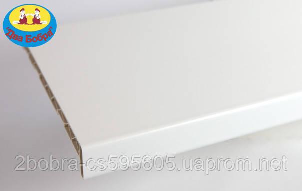 Подоконник Brilliant   глянец 20,25,30,35,40 см, фото 2